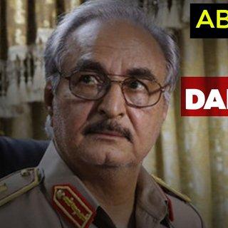 ABD'de Halife Hafter hakkında savaş suçu davası açıldı