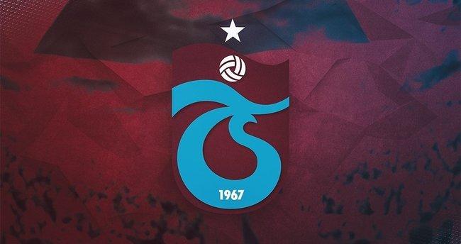 Resmi açıklama geldi! Trabzonspor bir transferi daha bitiriyor