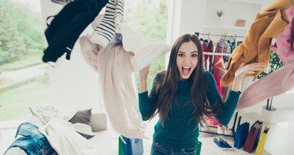 Ev kıyafetlerinizle ruh halinizi değiştirin!
