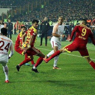 Yazarlar Yeni Malatyaspor-Galatasaray maçını yorumladı