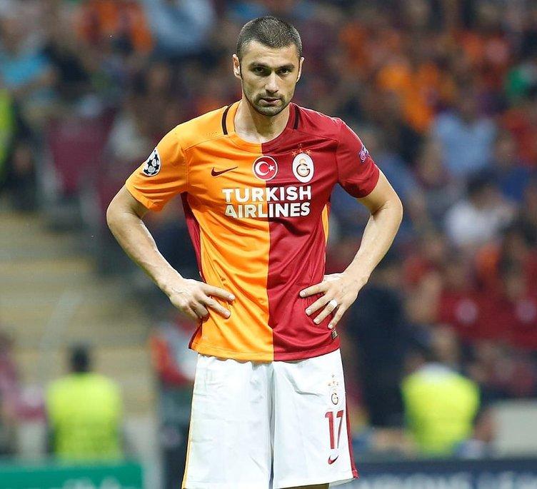 Galatasaray yönetimi Çinlileri şaşırttı