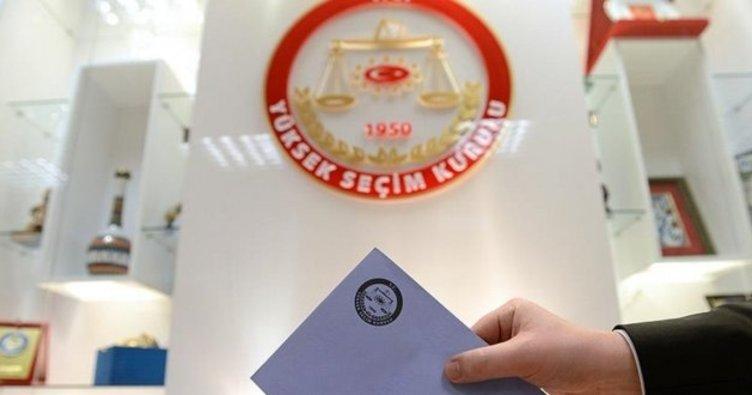 24 Haziran'da oy kullanacaklar dikkat