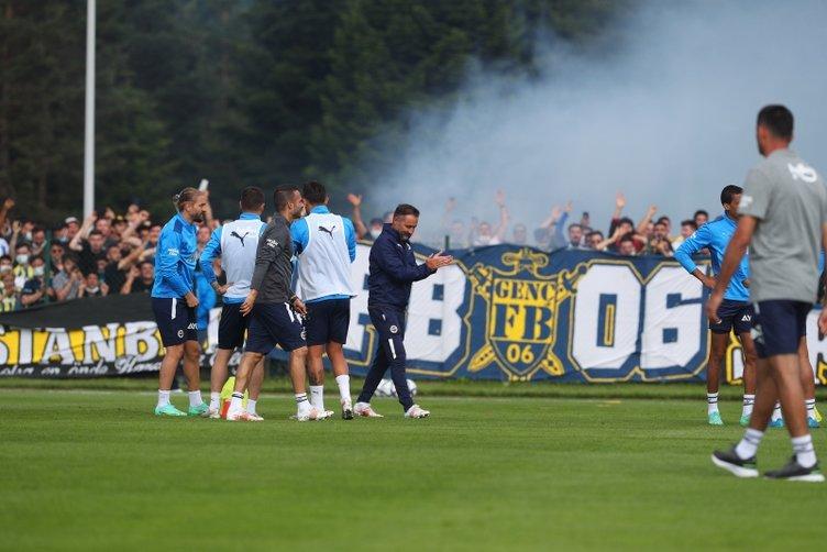 Son dakika: Fenerbahçe'den yılın bombası! Vitor Pereira aradı, 'Gelirim' dedi