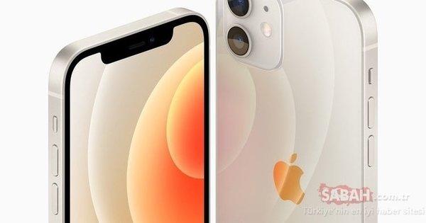 iPhone 13 ne zaman çıkacak, Türkiye satış fiyatı ne kadar? Apple'ın yeni serisi iPhone 13 çıkış tarihi ve fiyatları Mini- Pro- Pro Max! 2021 iPhone 13 fiyat ne kadar, kaç TL? 14