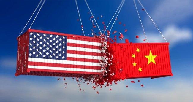 """Çin'den ABD'ye """"Hong Kong'a müdahale etmeyi bırakın"""" çağrısı"""