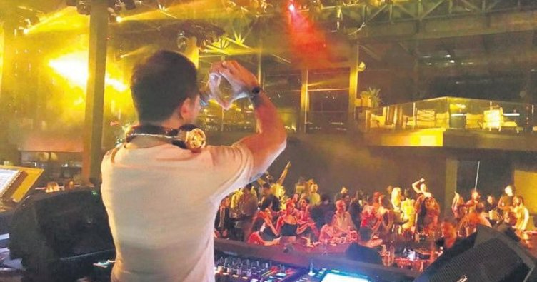 Eğlence dolu geceler Eylül'de de Kıbrıs'ta!