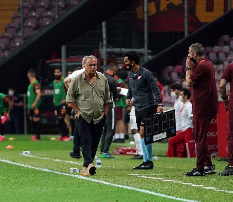 Galatasaray'dan tarihi transfer kararı!
