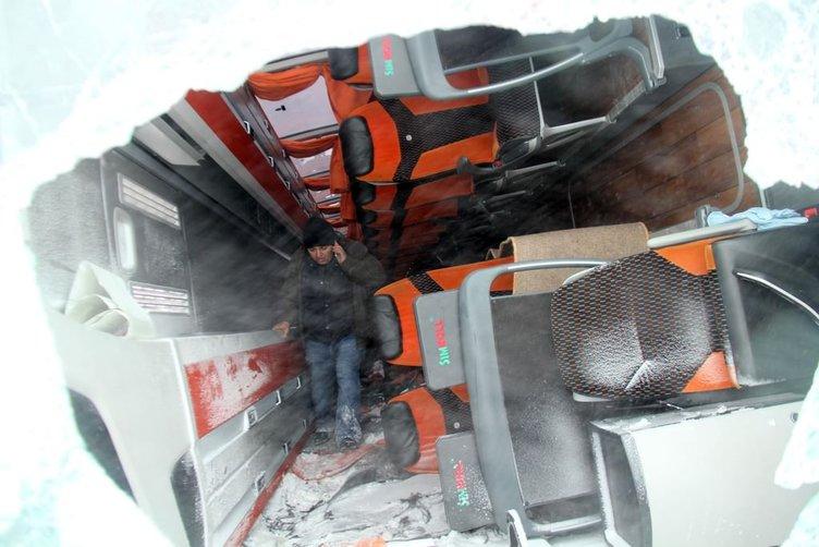 Sivas ve Aksaray'da zincirleme trafik kazası: Çok sayıda yaralı var