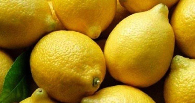 Başucunuza limon koyup uyuduğunuzda vücudunuzdaki...