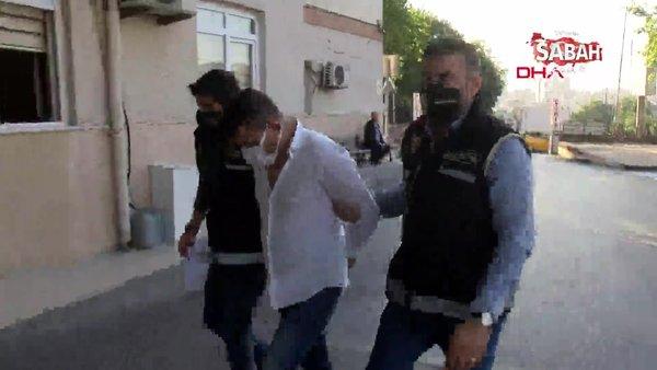 İstanbul'da 'Nuriş Kardeşler' operasyonunda gözaltında alınanlar sağlık kontrolünden geçirildi