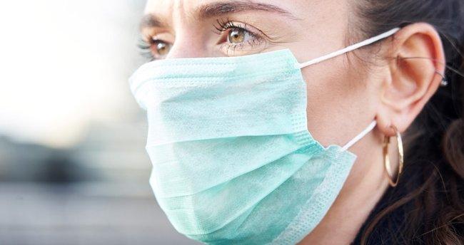 Uzmanlar uyardı! Bu maskeleri kullanmayın!