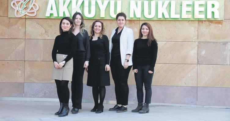 Turkiye Nin Dev Projesi Dahi Turk Kadinlarina Emanet
