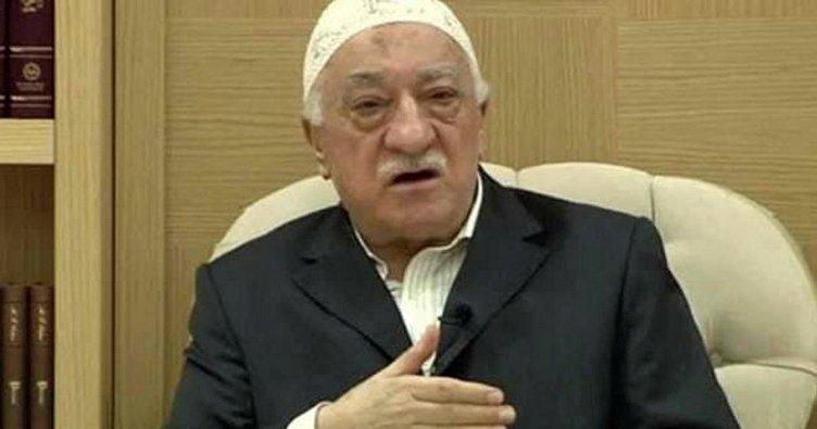 Aranan FETÖ şüphelisi Eskişehir'de yakalandı