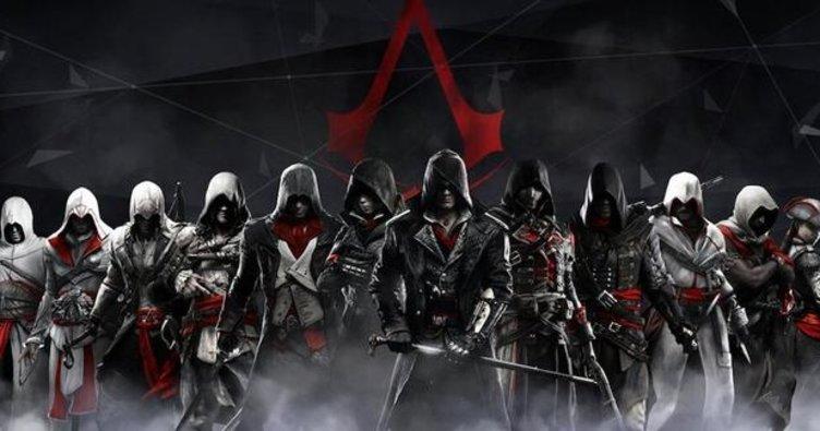 Assassin's Creed Origins ne zaman çıkacak?