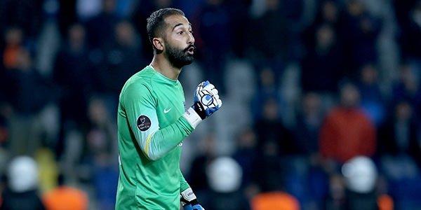 Volkan Babacan'a Premier Lig'den talip!