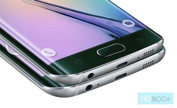 İşte Galaxy S6 Edge Plus