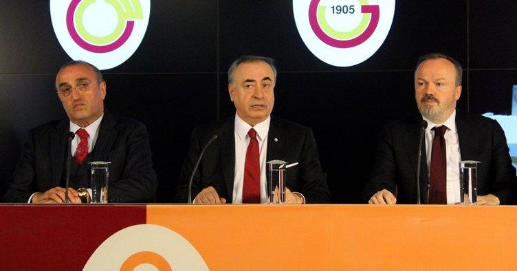 Galatasaray'ın kredisine ibra engeli