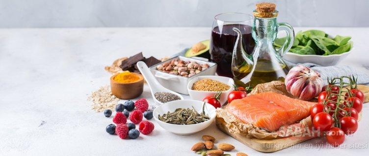 Şeker hastası olmak istemiyorsanız bu besinleri tüketin!