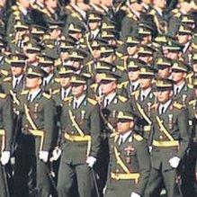 Milli Savunma'nın teğmenleri hazır