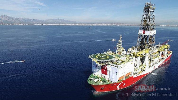 Türkiye'den Doğu Akdeniz'de yeni adım! Dev proje hayata geçecek...