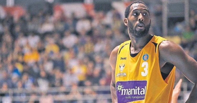 Gaziantep Basketbol ABD'li White ile anlaştı