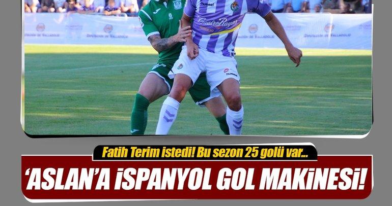 Galatasaray'da Gomis'in yanına gol makinesi!