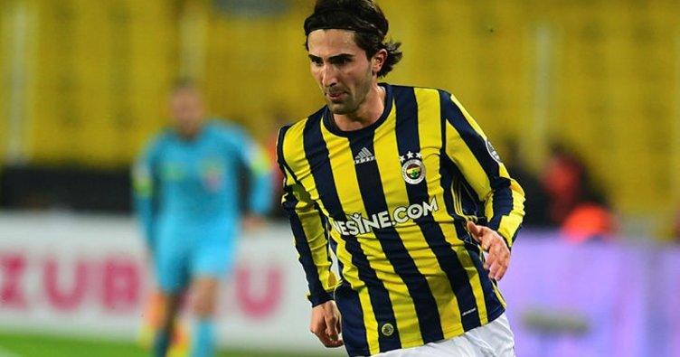 Hasan Ali Kaldırım, Bundesliga'ya gidiyor