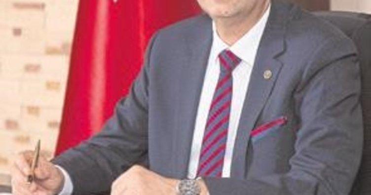 Şahinbey-Polateli OSB örnek olacak