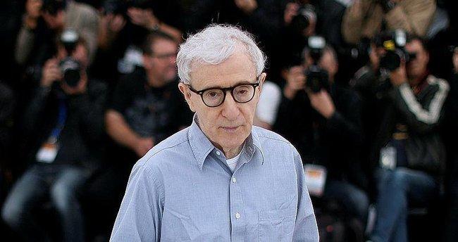 Woody Allen Amazon'a tazminat davası açtı