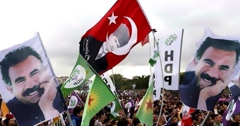 İşte Zillet İttifakı'nın (Millet İttifakı) İstanbul'da terör örgütleriyle bağlantılı adayları
