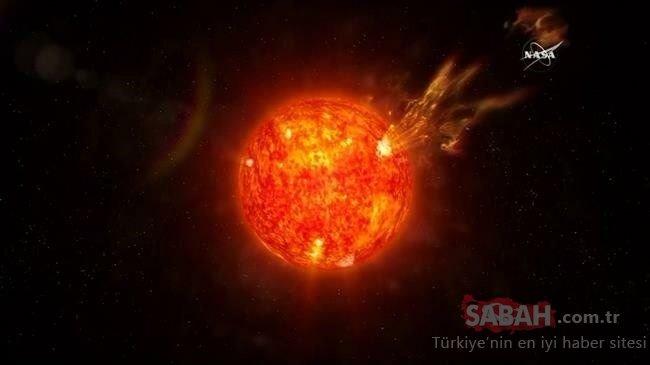 Bilim insanlarından korkutan açıklama: Dünya karanlığa gömülebilir!