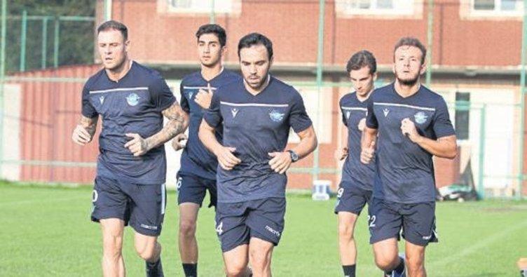 Volkan Şen: Futbol oynamayı özledim