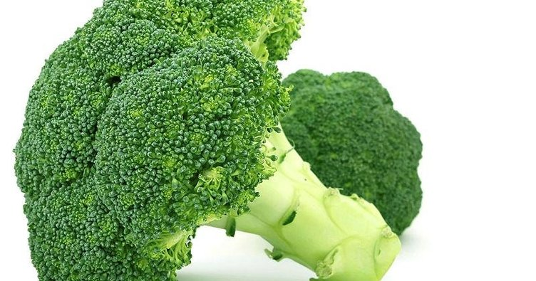 Brokolili yoğurt kanserden koruyor