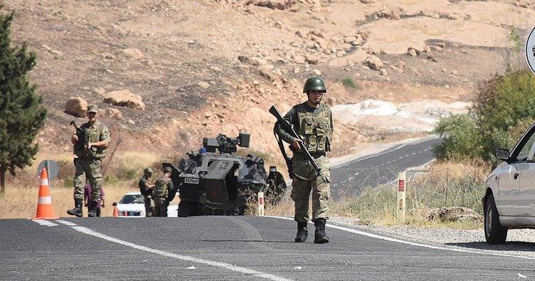 Mardin kırsalında her taşın altı didik didik ediliyor