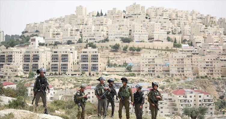Batı Şeria'yı bekleyen 'ilhak' tehlikesi