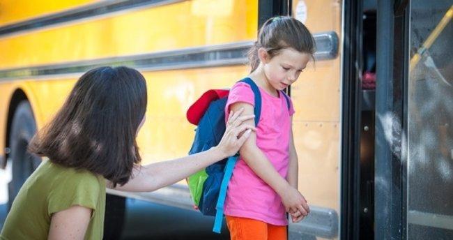 Çocuğunuz okula gitmek istemiyorsa…