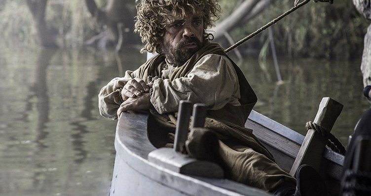 Game of Thrones'un Tyrion Lannister'dan finalle...