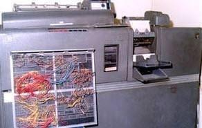 İşte Türkiye'nin ilk bilgisayarı