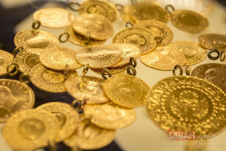 SON DAKİKA: Altın fiyatları bugün ne kadar? 27 Haziran tam, yarım, gram ve çeyrek altın fiyatları ne kadar?