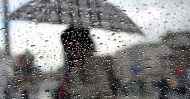 Son dakika: Meteorolojiden yağış uyarısı!