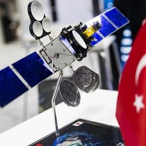 Türksat 5A uydusunda hedef 2020