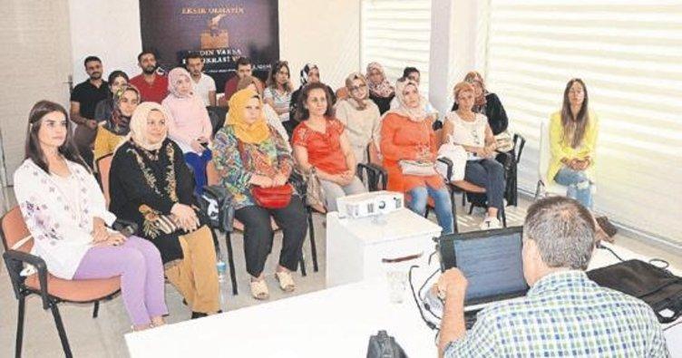 Kadem Manisa'dan aile bütçesine katkı