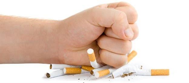 Sigarayı bırakmayı kolaylaştıran 17 yöntem!