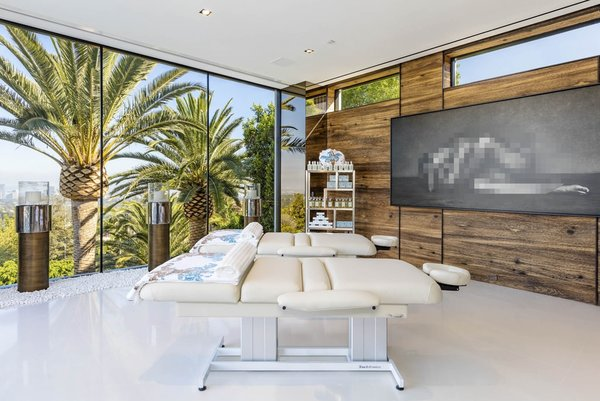250 milyon dolarlık ev