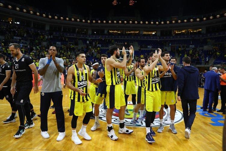 Transferde flaş gelişme! Fenerbahçeli yıldıza Real Madrid talip oldu
