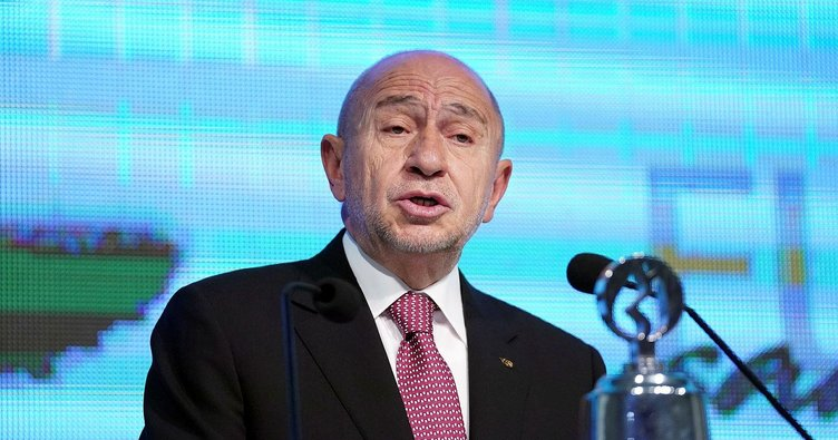 Nihat Özdemir: Seyirci konusunda başvurumuzu yaptık!