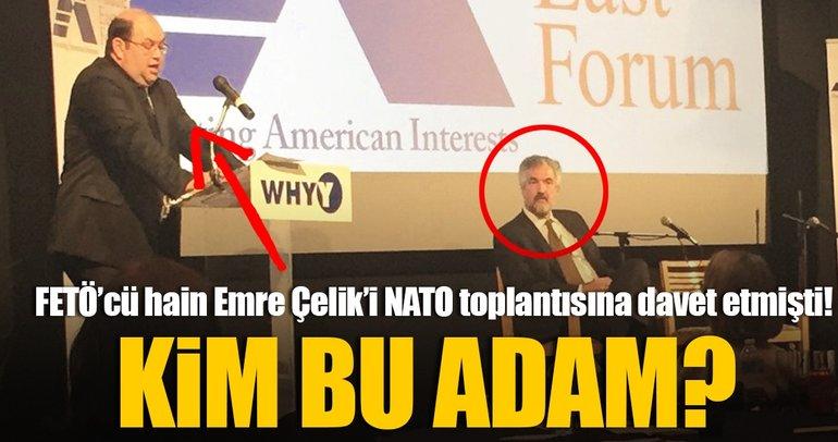 FETÖ ve Daniel Pipes... NATO'yu da kuşatma altına aldılar!