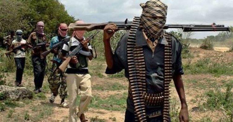 Nijerya'da Boko Haram saldırısı: 6 ölü!
