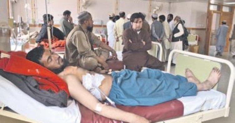 Pakistan'dan Afganistan sınırında operasyon: 50 ölü