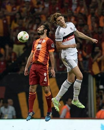 Beşiktaş'a 20 milyon euro